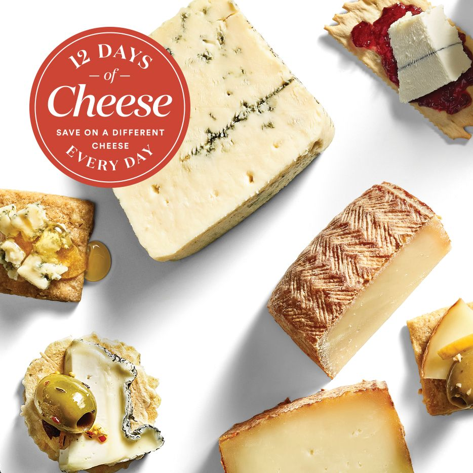 12 musthave cheeses for the holidays whole foods market