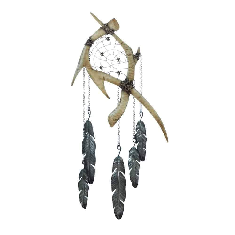 -New Series from HGMW   Wall Art by HGMW Dream Catchers   Deer
