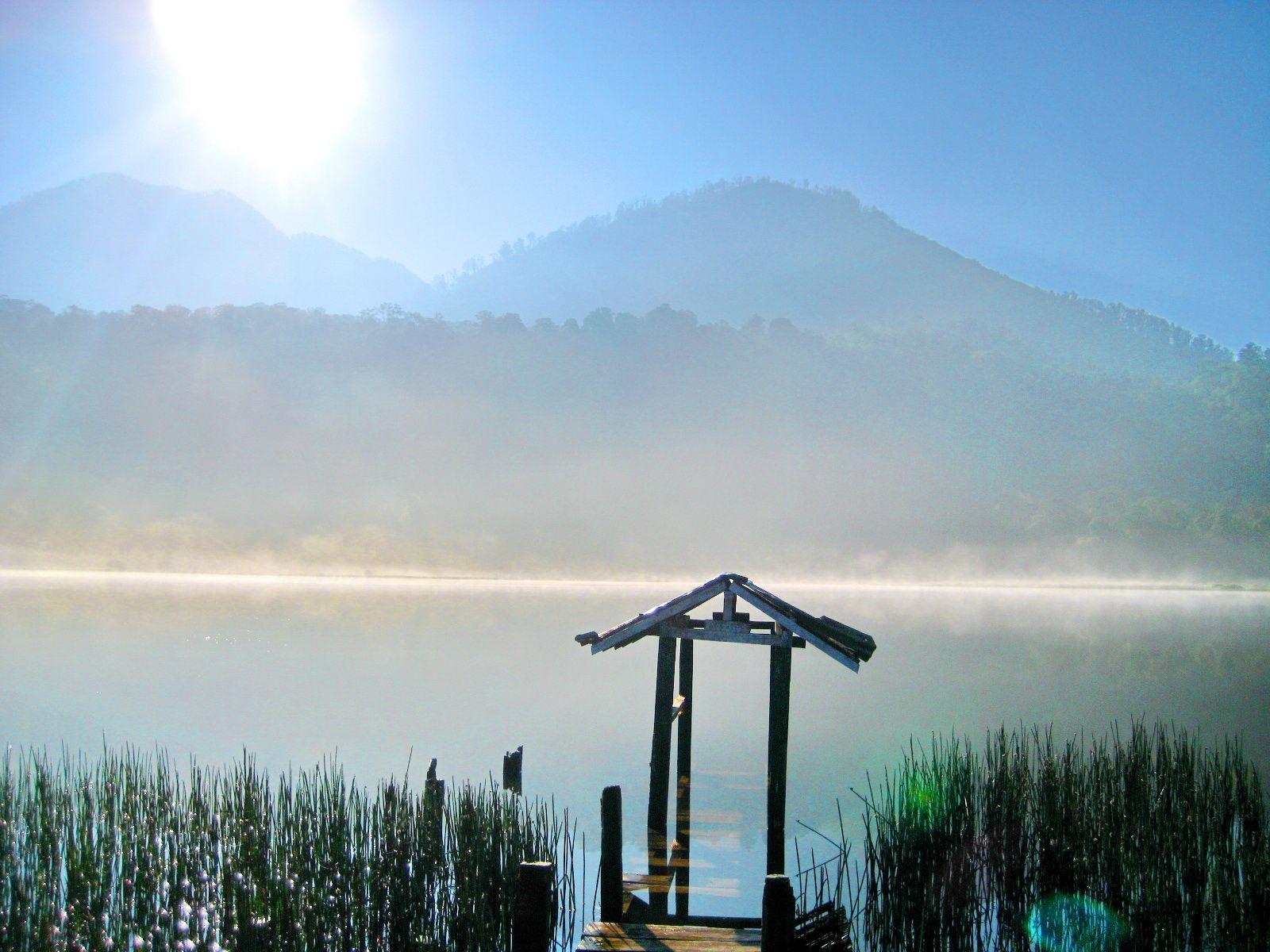 Taman Hidup Lake Argopuro Hidup Pegunungan