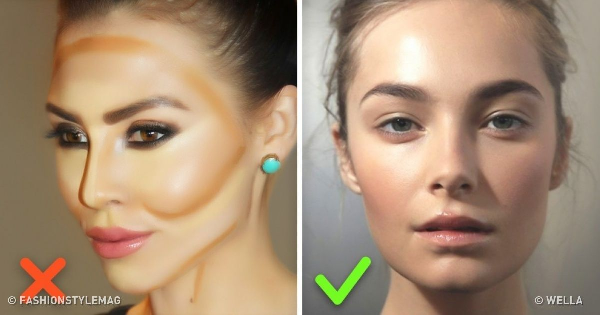 10Hair and Makeup Trends That WeShould Leave Behind In2016