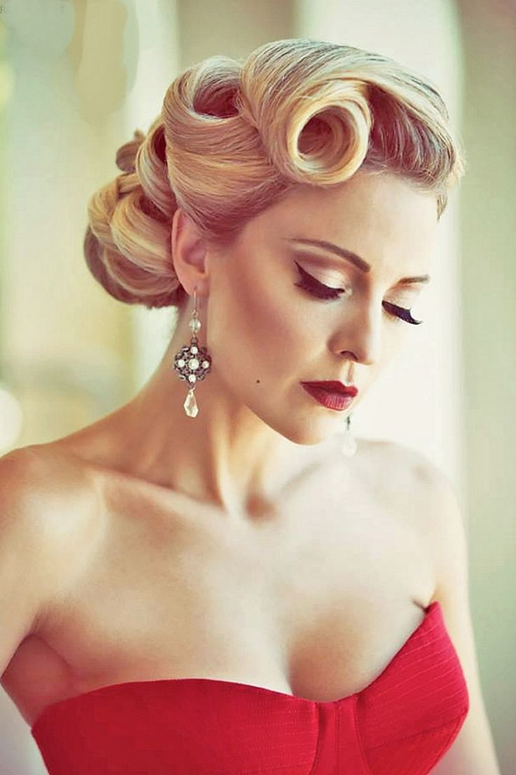 Pin By Hannah Search On Hair Pinterest Hair Style Updos And