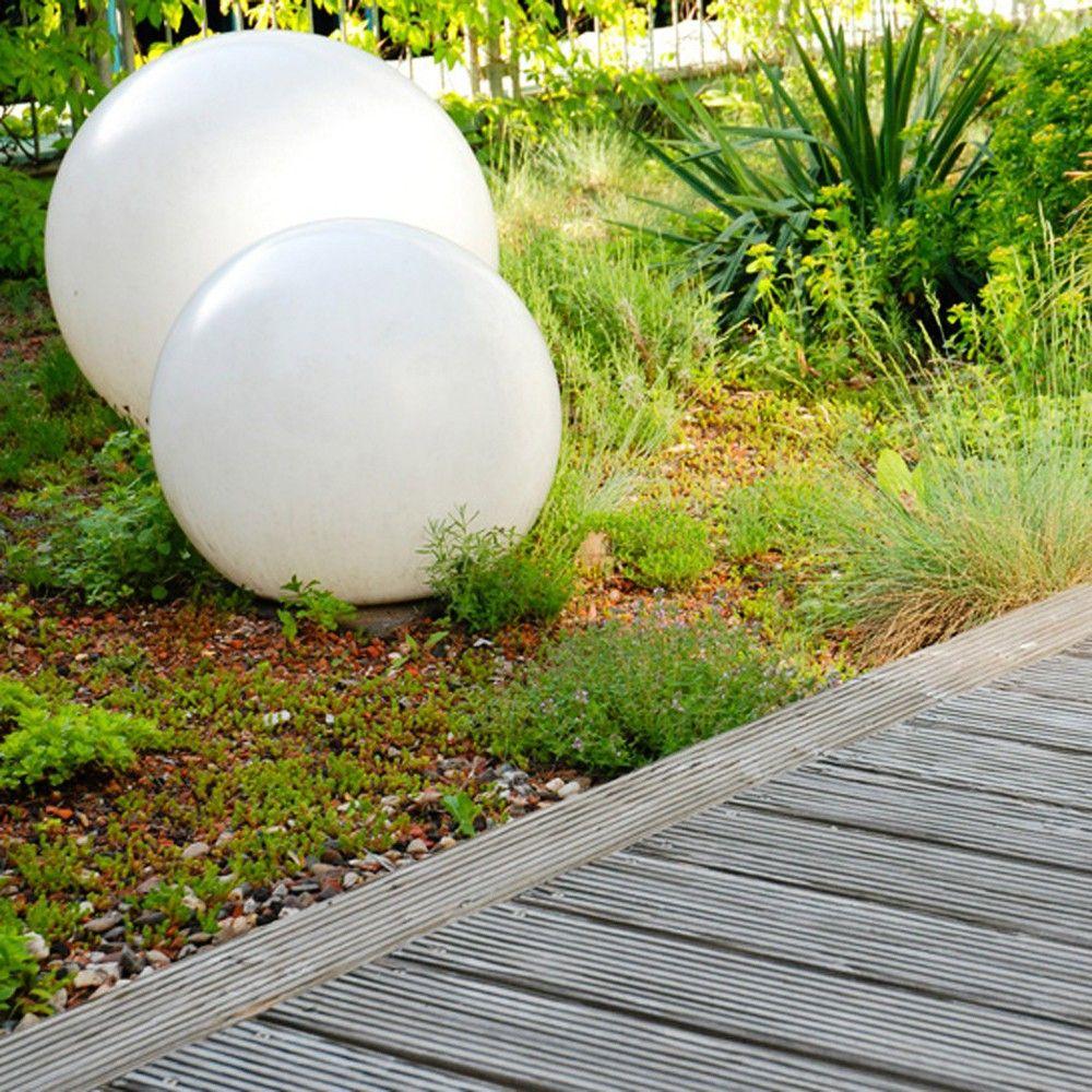 Superb SKAPETZE Globe Garten Kugelleuchte cm Aussenleuchten Dekoleuchten Aussen