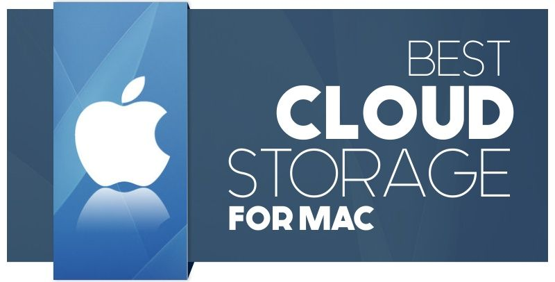 Looking For The Best Cloud Storage Mac Services Well You Re In