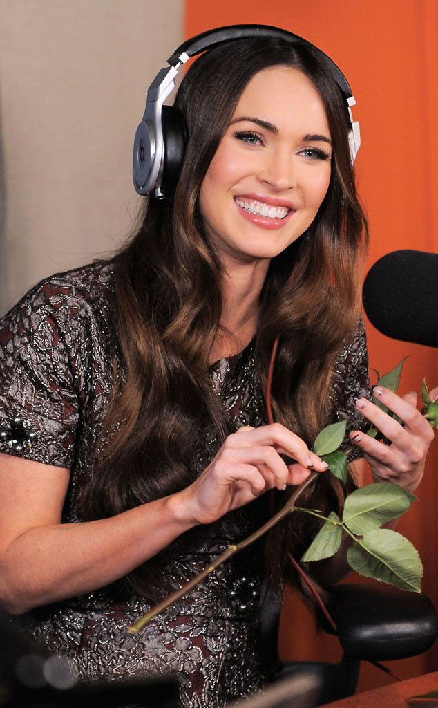 Megan Fox From The Big Picture Todays Hot Photos H A I R