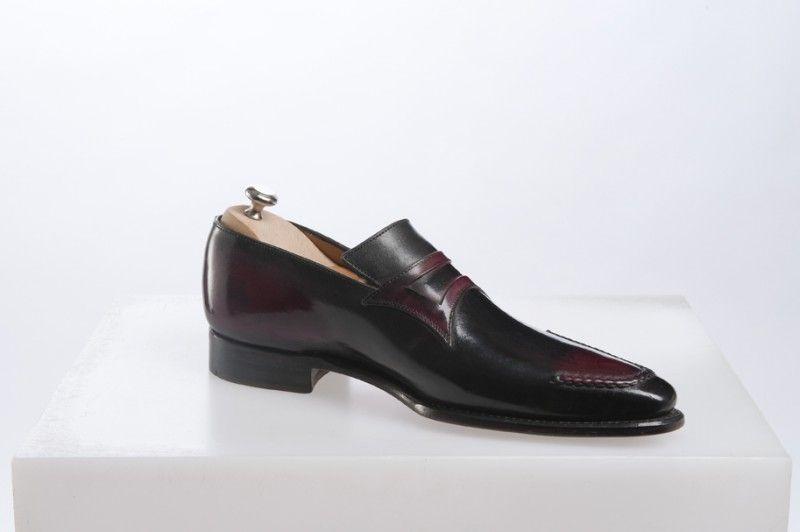nouveau concept 22a88 f55a6 Stanislas, bottier, cordonnier, Paris - soulier | Chaussure ...