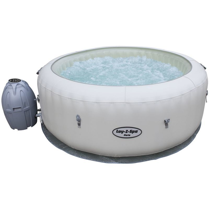 Spa Gonflable In 2019 Jacuzzi Outdoor Spa Jets Jacuzzi