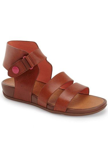 8718eb410d44 FitFlop™ comfort in a cool gladiator style - FitFlop  Gladdie  Sandal  (Women)