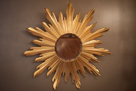 A10494468_1 | Sunburst mirror, Mirror, Sunburst