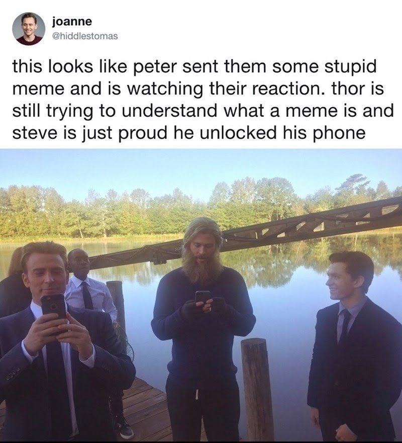Photo of 30 Fresh Avengers Memes That'll Scratch Your MCU Itch