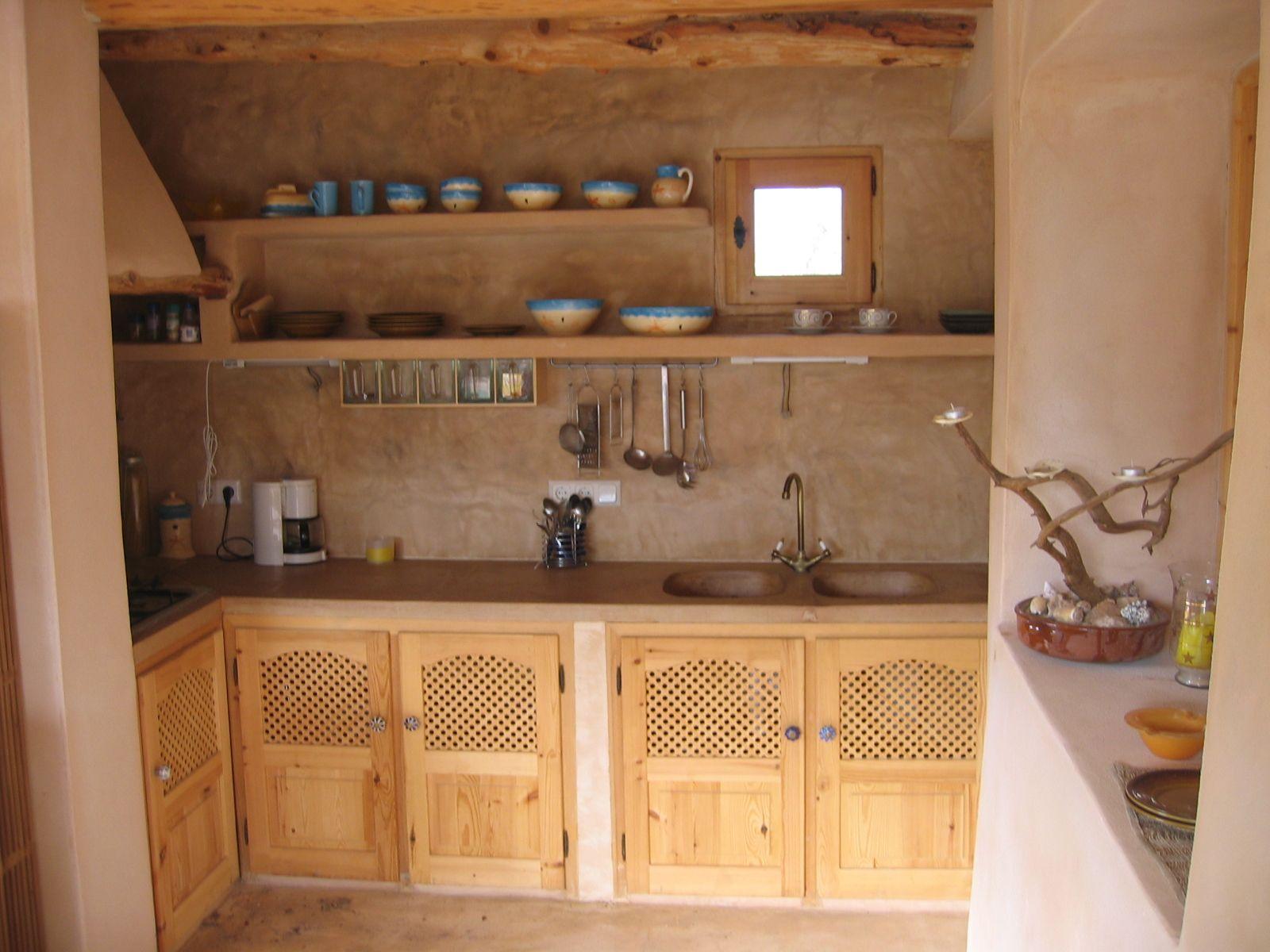 Gemauerte Küche | Kittchen | Pinterest | Gemauerte küche, Küche und ...