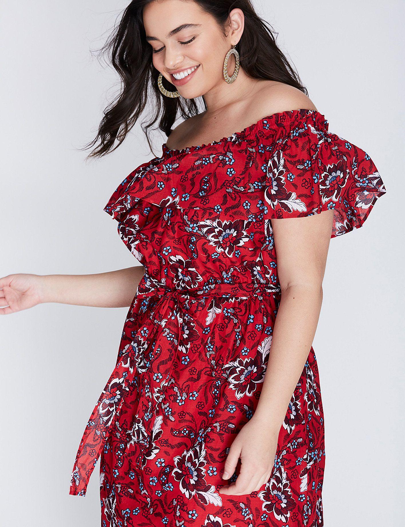 400e662397 Shop Plus Size Dresses - Sizes 14-28