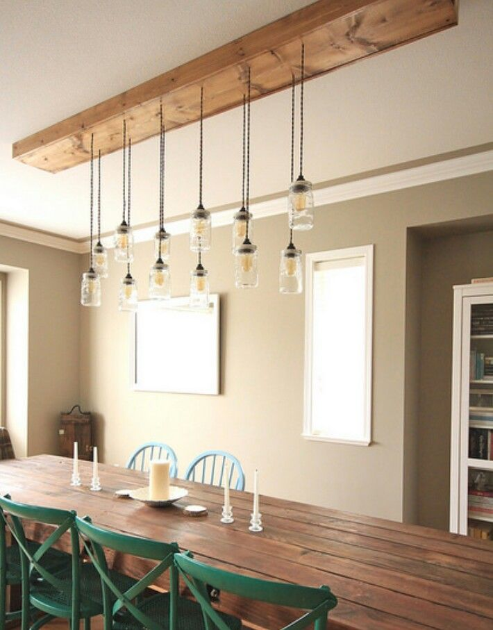 Pin By Beyer On Lighting In 2019 Dining Room Light