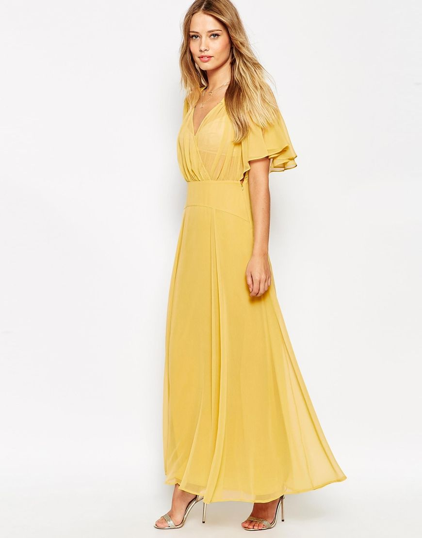 What to Wear to a Fall 2015 Wedding! | Wedding guest dresses, Fall ...