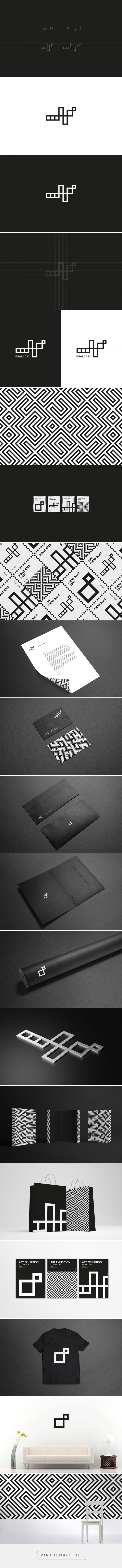 Personal Identity 2015 by Firas Said