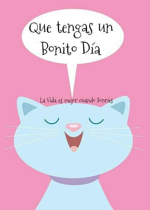 Feliz Martes Mascotas y más!! Pinterest Frases, Quotation - service quotation