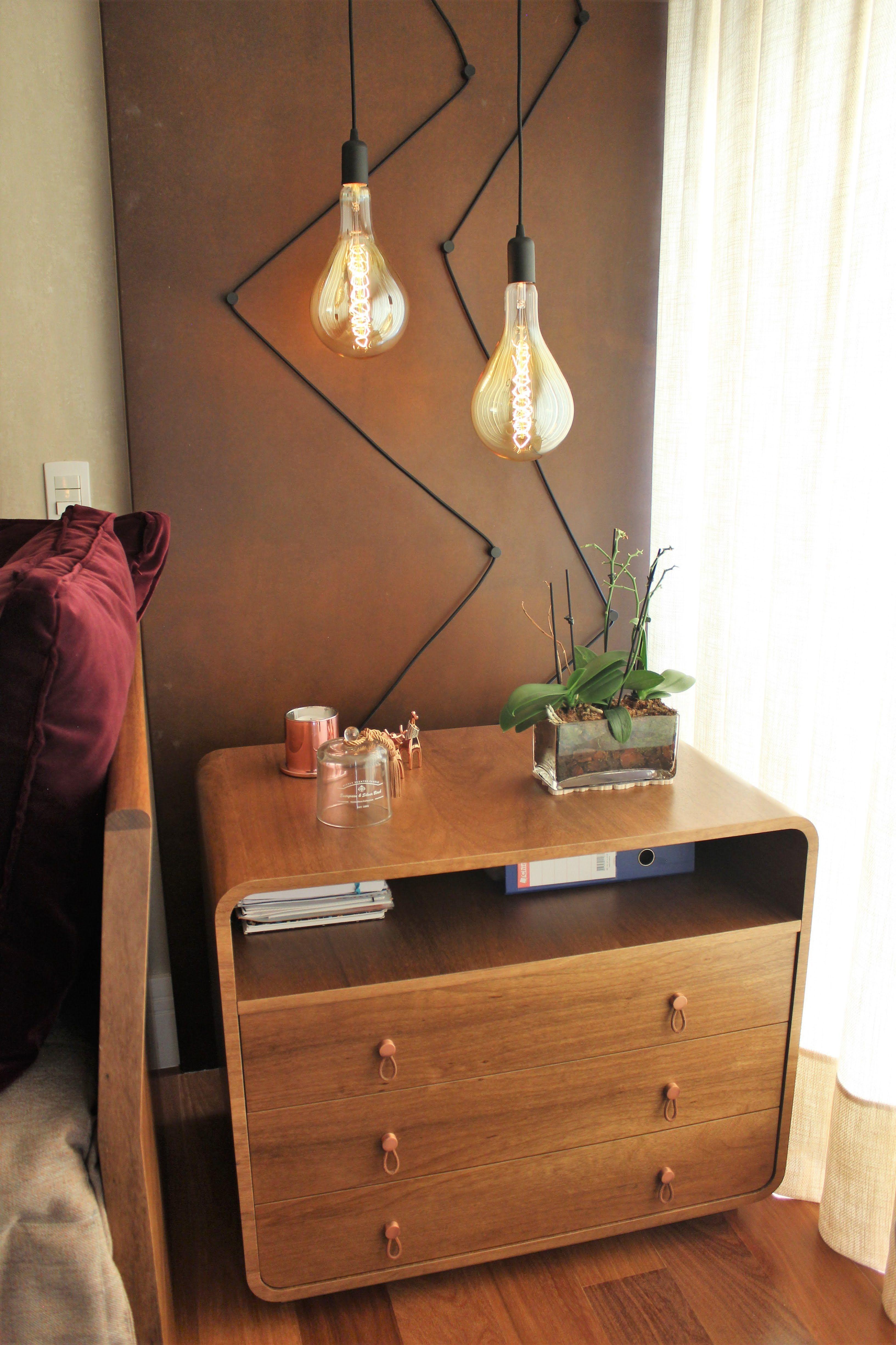 83a8d613f Acompanhe a transformação desse quarto que fizemos para a nossa antiga  cliente que cresceu e quis