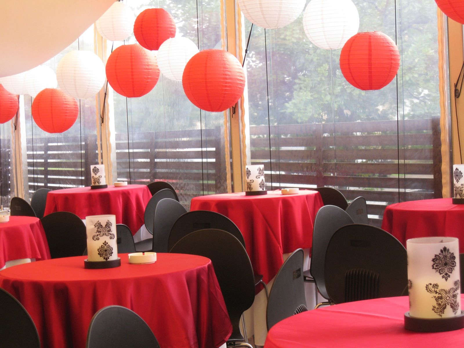 ideas for speed dating event