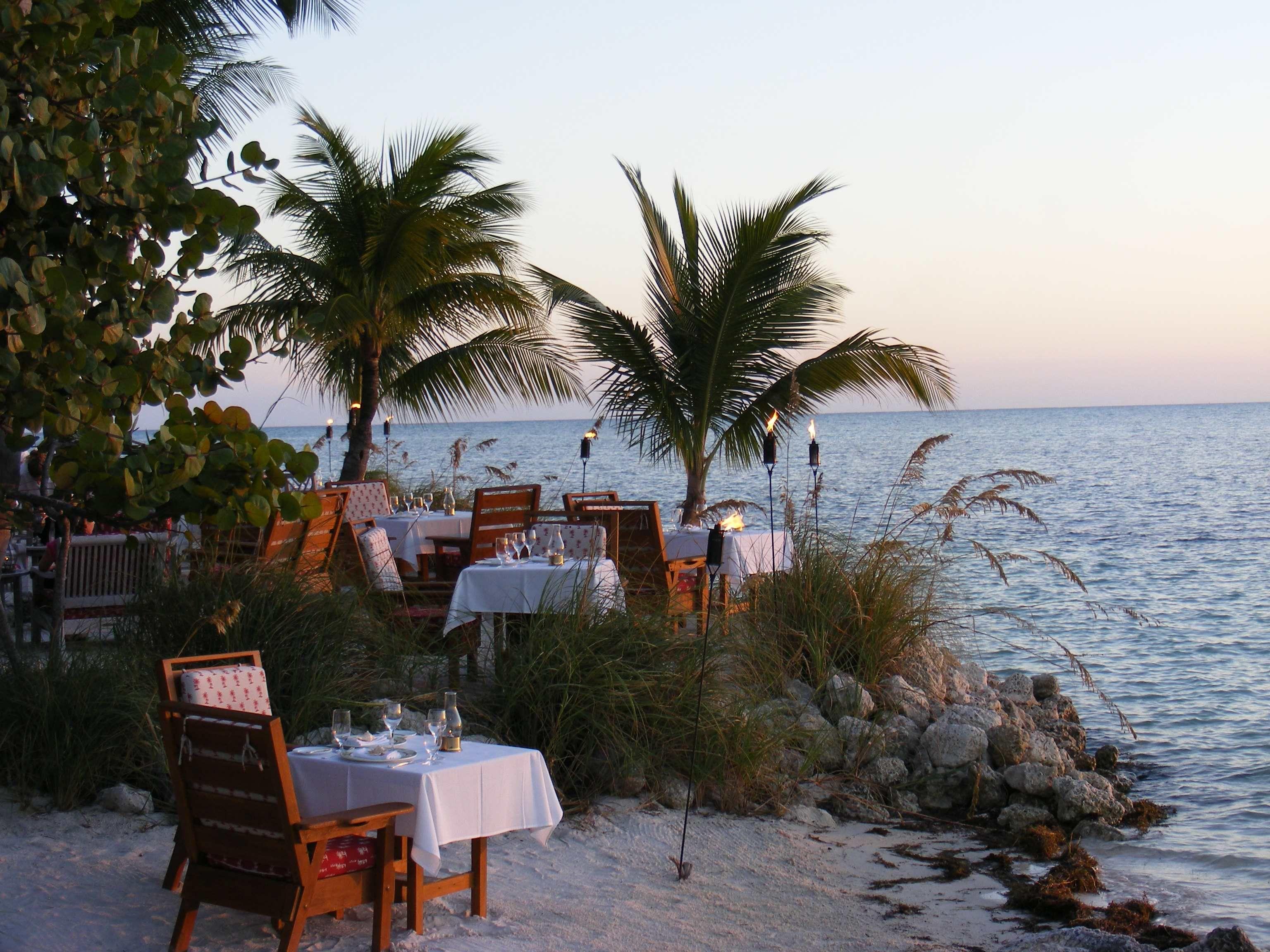 The Most Romantic Getaway In Florida
