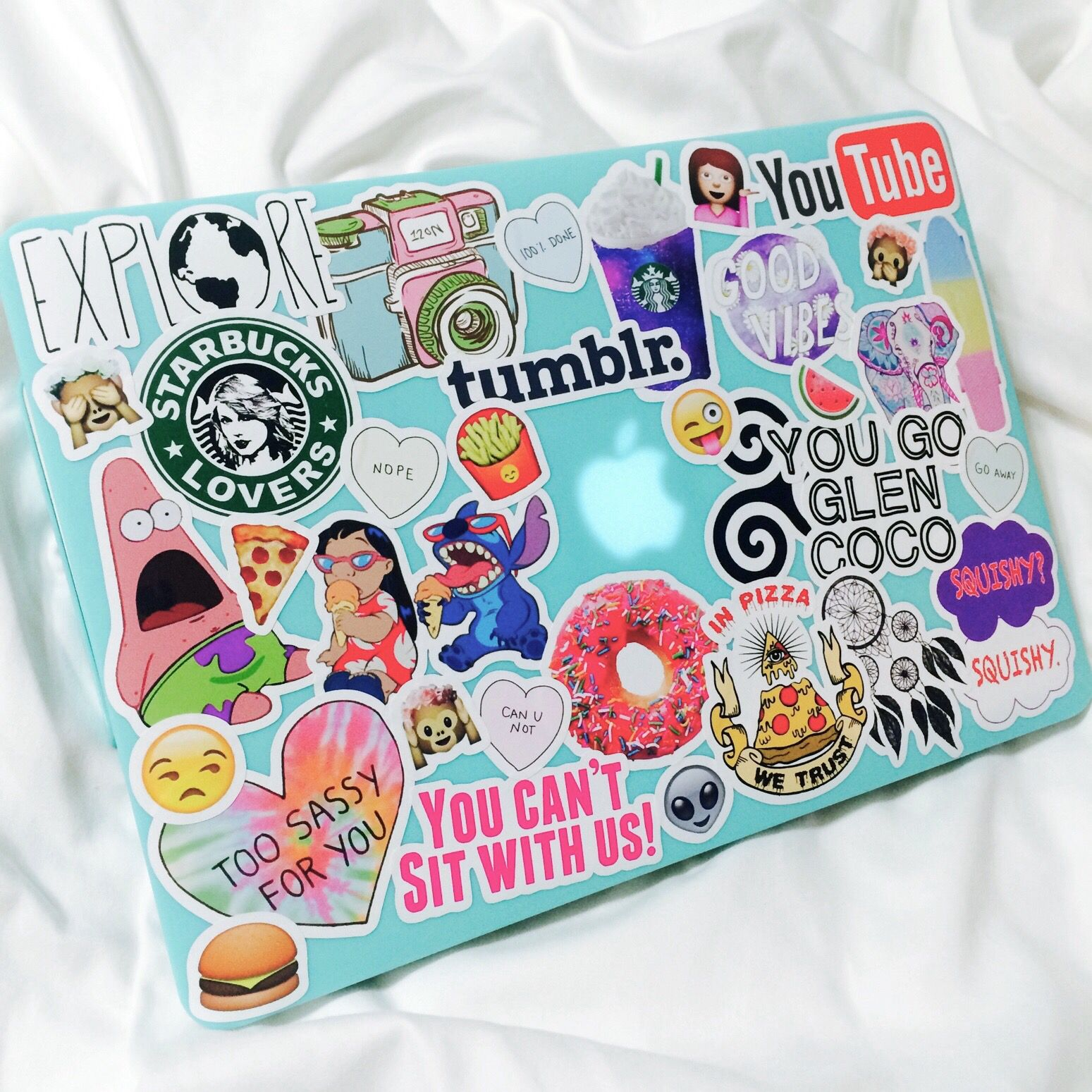 cheap for discount 7e966 11fe3 pinterest: Kara Strabbing | Macbook in 2019 | Laptop stickers ...