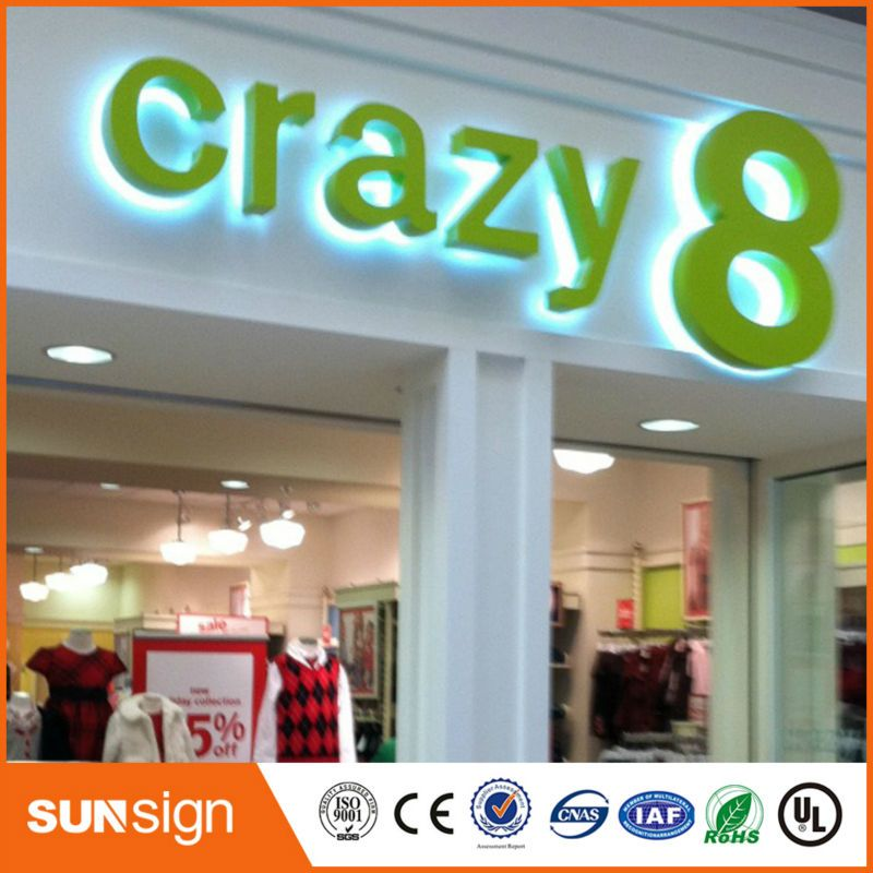 Steel Letters For Sale Sale Signs Type Led Backlit Stainless Steel Letters #affiliate