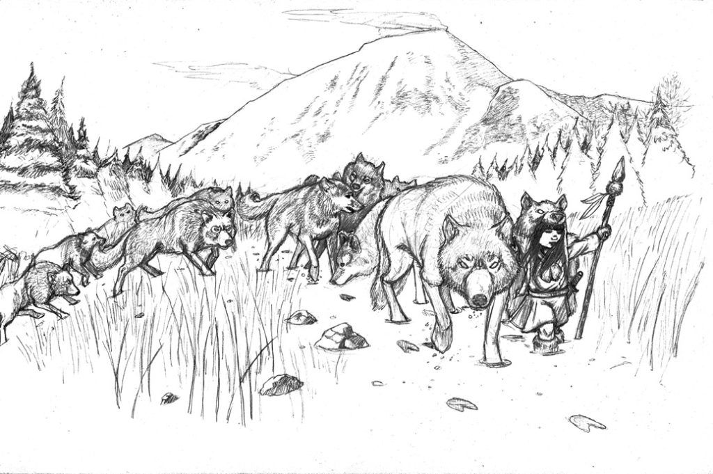 Coloring Rocks Animal Coloring Pages Coloring Pages Wolf Colors