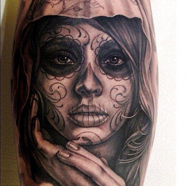 Tattoos Gallery - Amazing