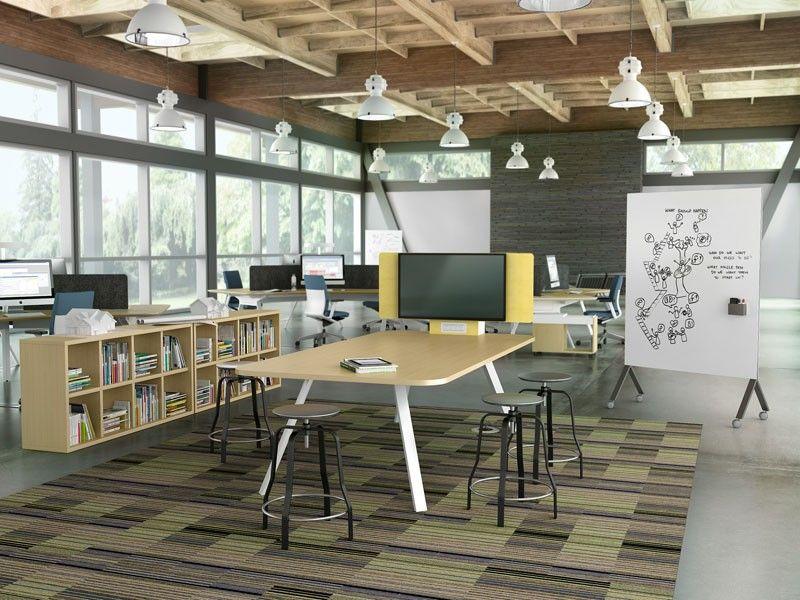 Creative Office Space Furniture Furniture Collaborative