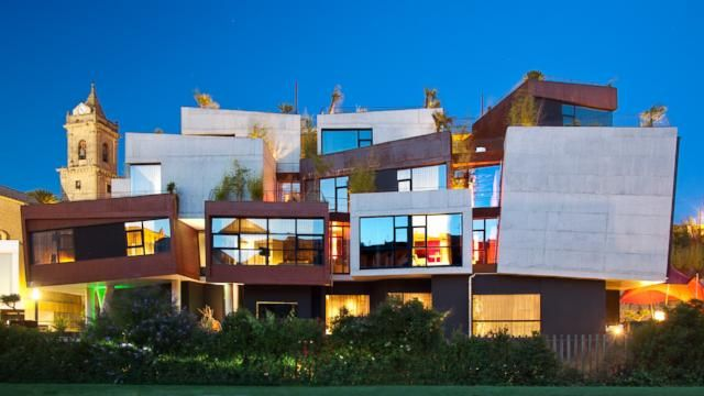 Areias Do Seixo Charm Hotel Residences Is One Of The 9 Cool