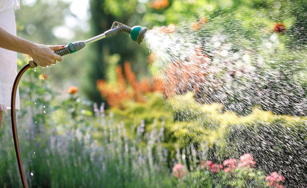 Gartenwasserzahler So Sparen Gartner Abwassergebuhren Garten Abwasser Gartentipps