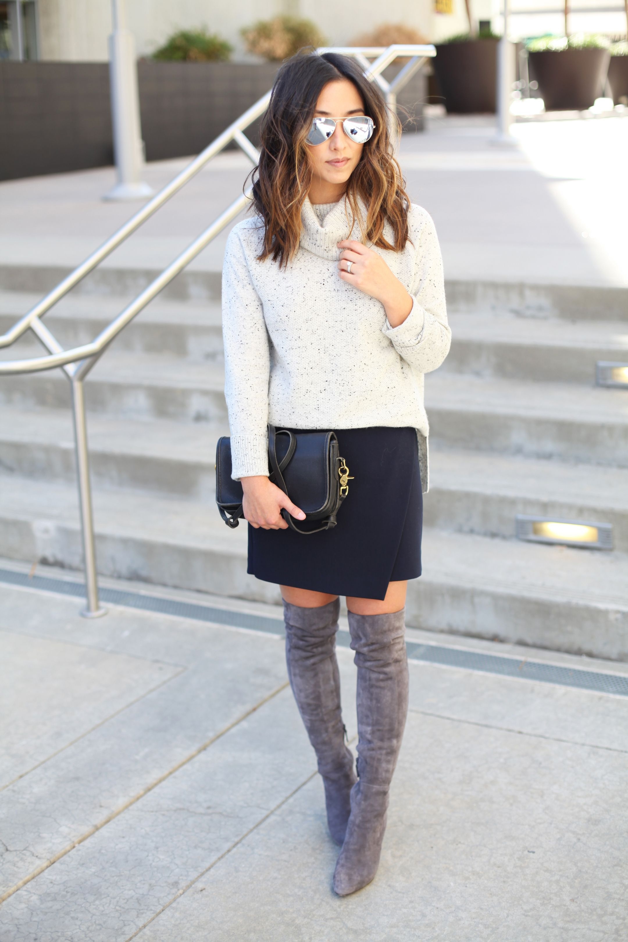 be8322afc70f Your Guide to Buying and Styling Over The Knee Boots