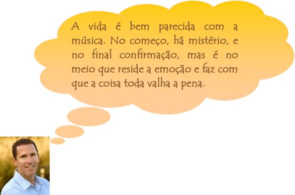 Frase Retirada Do Livro A última Música Visualizado Emblog Canto E