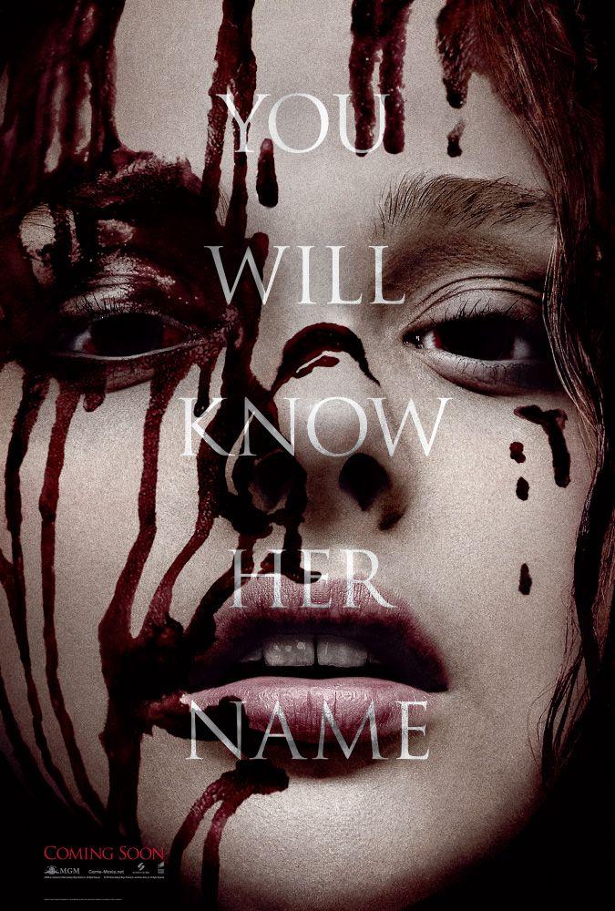 """Kimberly Peirce - """"Carrie"""""""