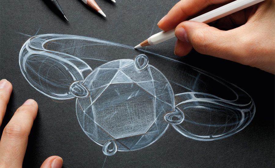 Griffe products design di gioielli gioielli e disegni for Design di gioielli