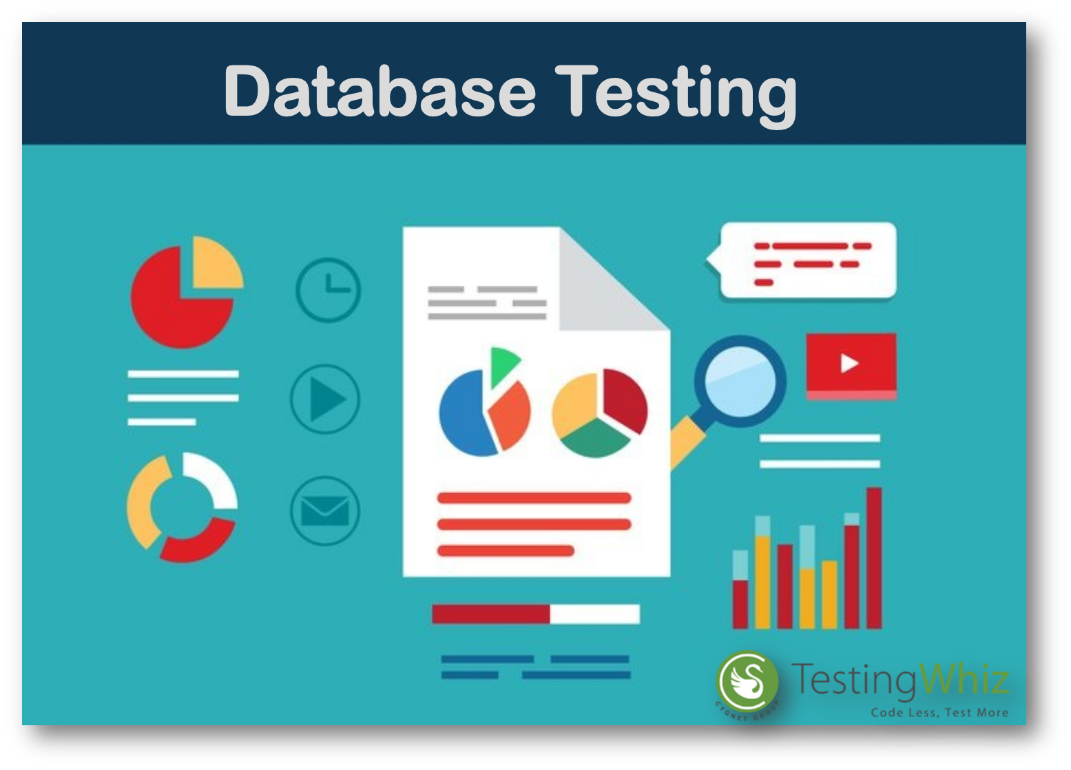 Database Automation Testing solutions at your Door Step