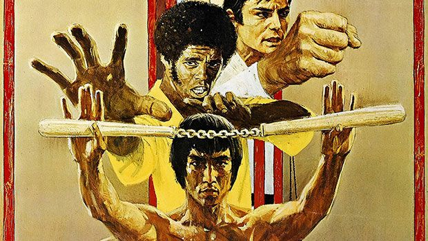 Bruce Lee Poster Animated Wallpaper Awesome Body Wallpaper Dragon Movies Enter The Dragon Bruce Lee Poster