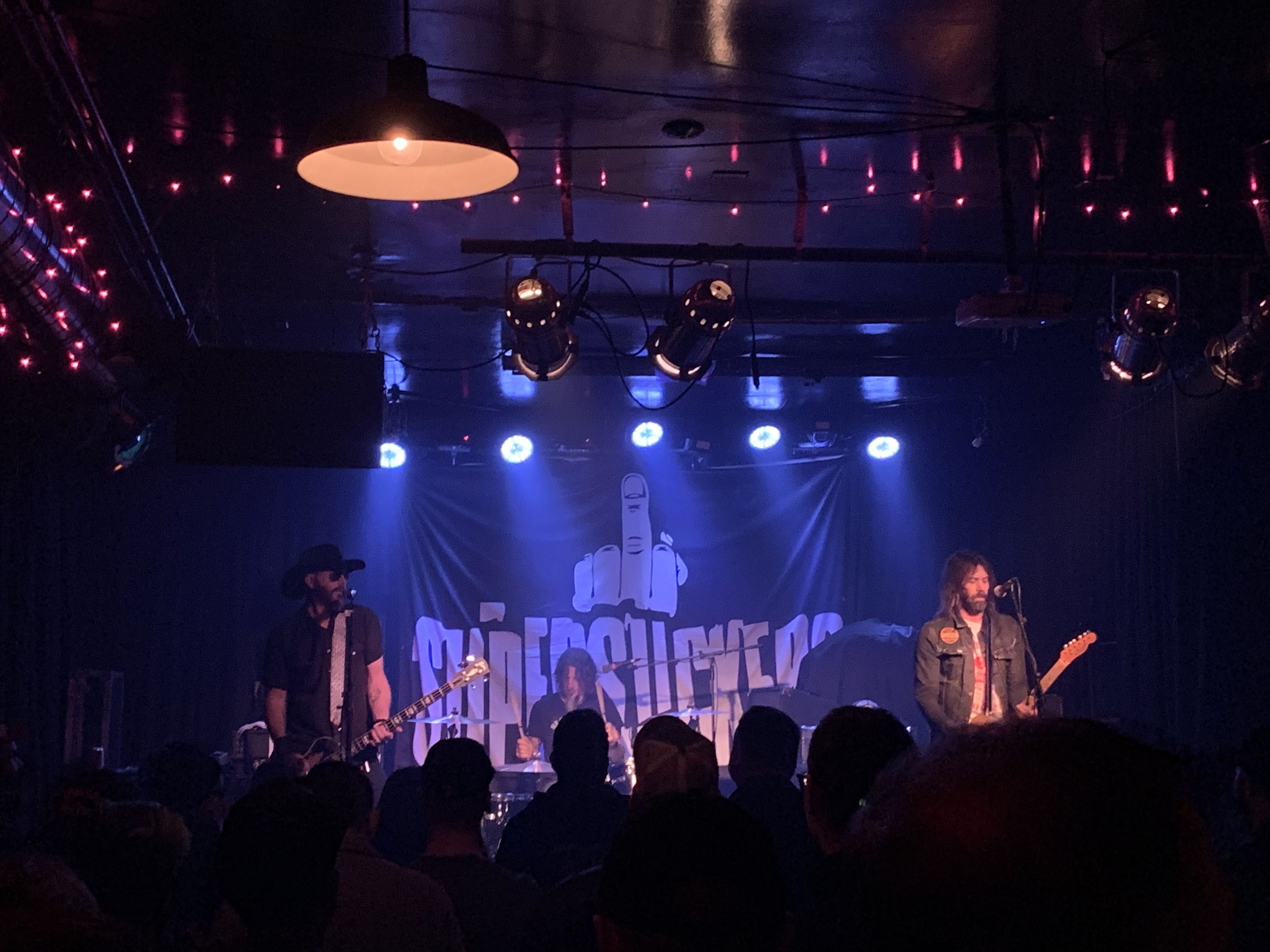The Supersuckers Beat Kitchen Chicago 2019 Pictures