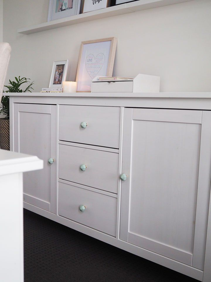 My Ikea Home Office my home office reveal! | home, desks and liatorp