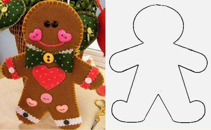 ANDYAAF: manualidades navideñas!!