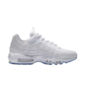 quality design ece2c f9b83 The Nike Air Max 95 iD Winter White Shoe | chaussures