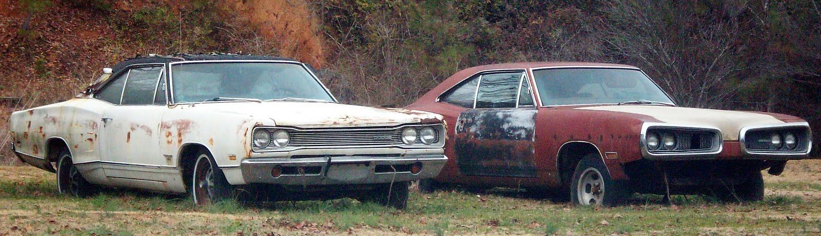 Pin by Mark Stubbington on Wrecked muscle cars ! | Pinterest | Cars