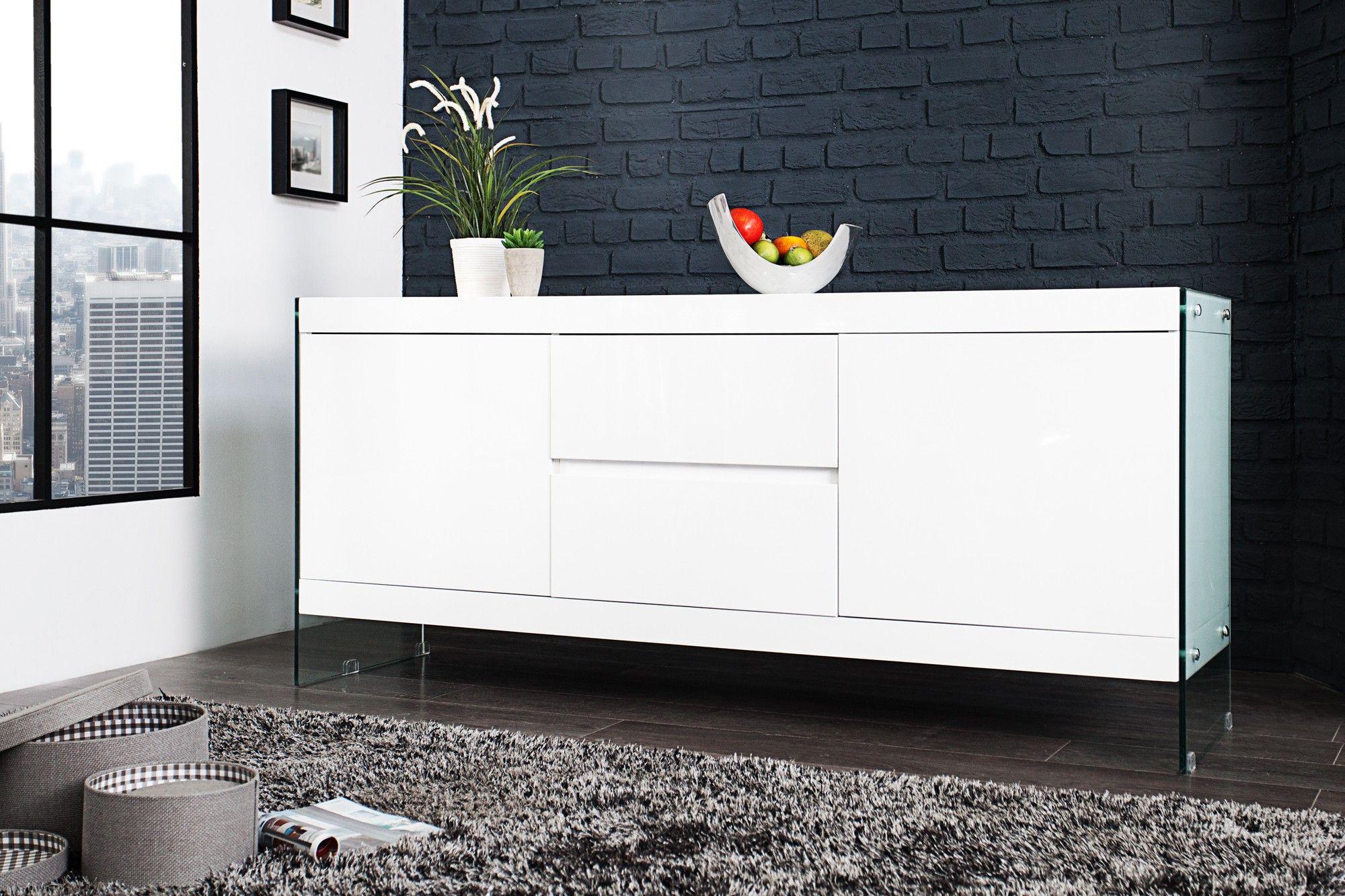 Pingl Par Nilmex Sur Blanc Meuble Pinterest Bahut  # Vaisselier D'Angle Moderne En Palissandre
