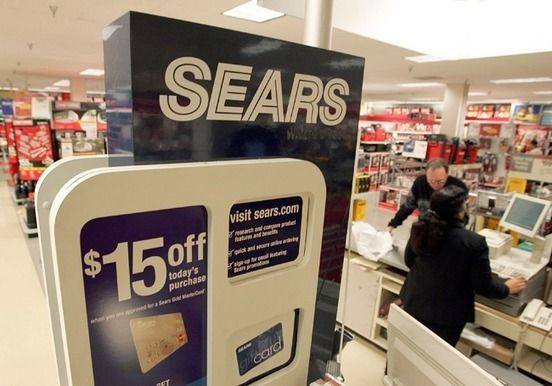 Unrelenting Competition: The Biggest Retail Story of 2015