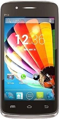 Lemon P14 Is A Smart Phone Powered By Android 4 2 2 Jelly Bean And