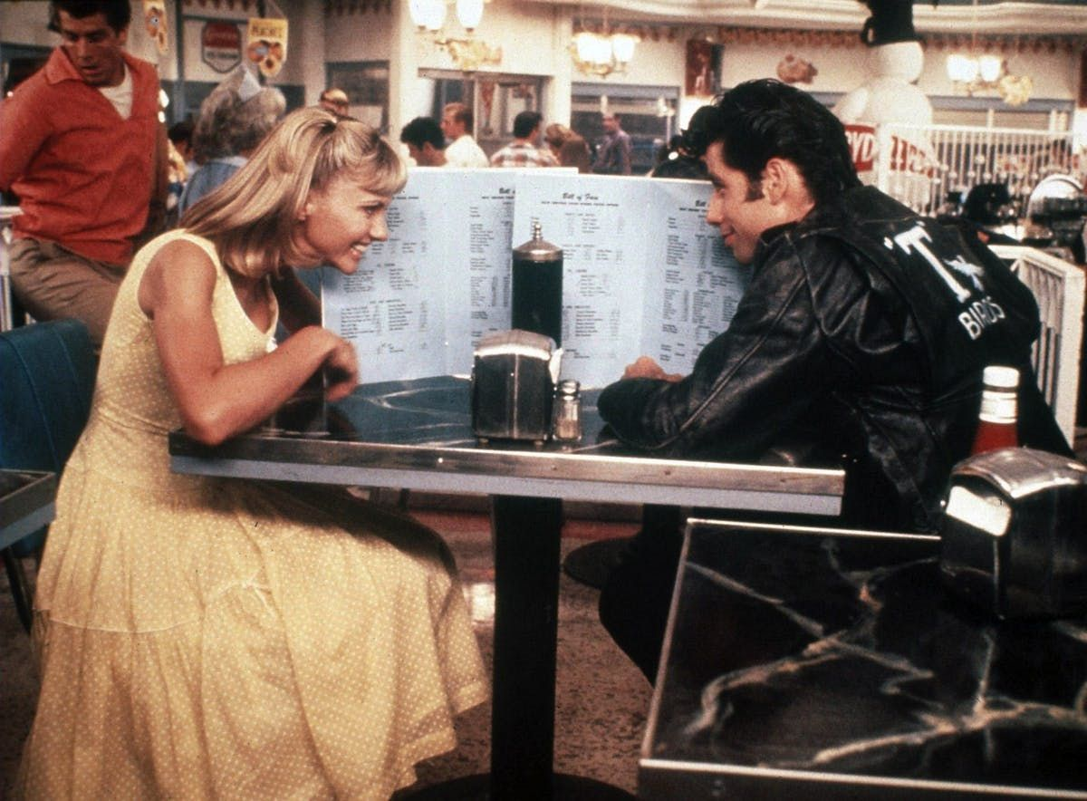 7 grease fashion looks that still make perfect sense today