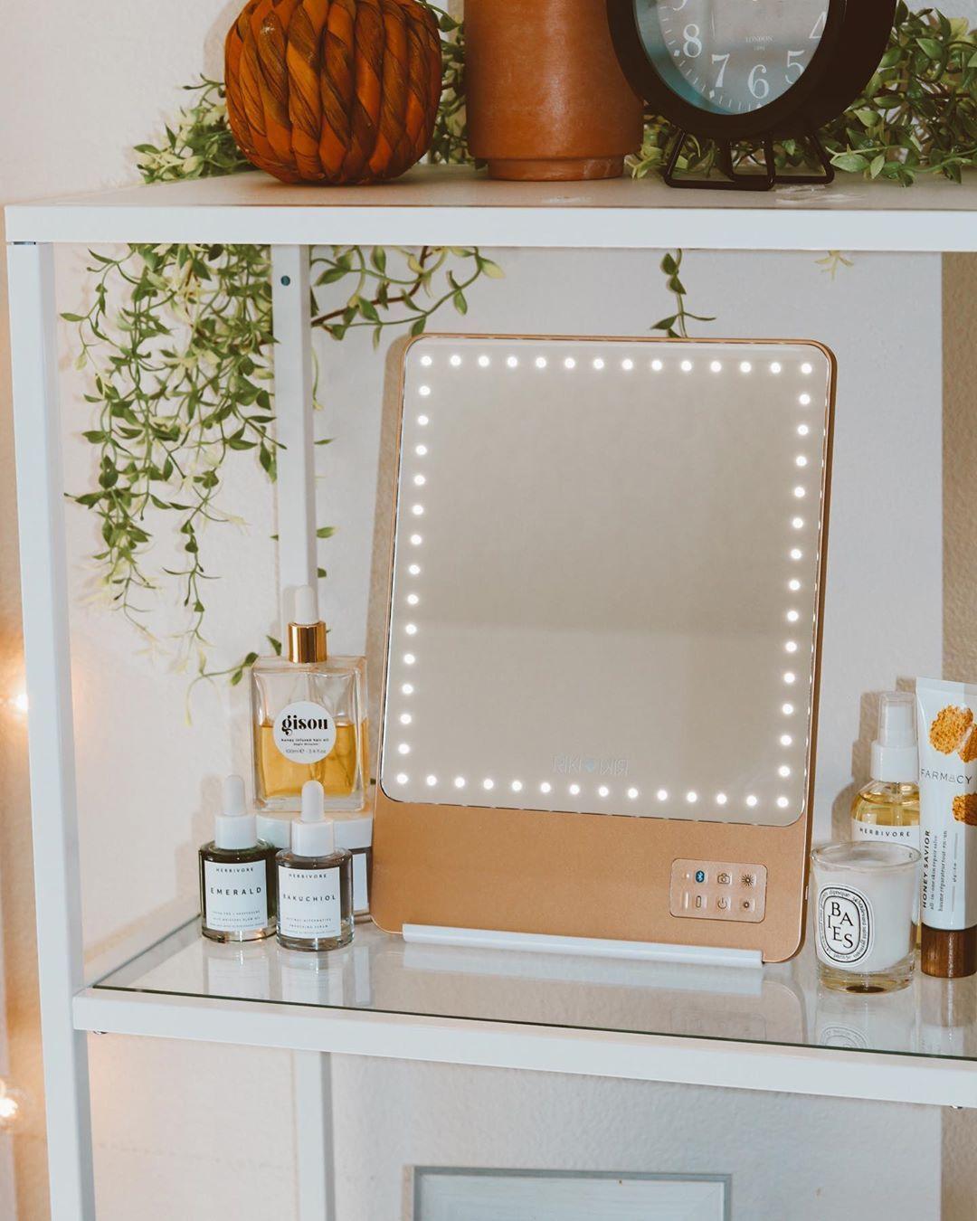 RIKI SKINNY Oprah's Favorite Thing Skinny mirror