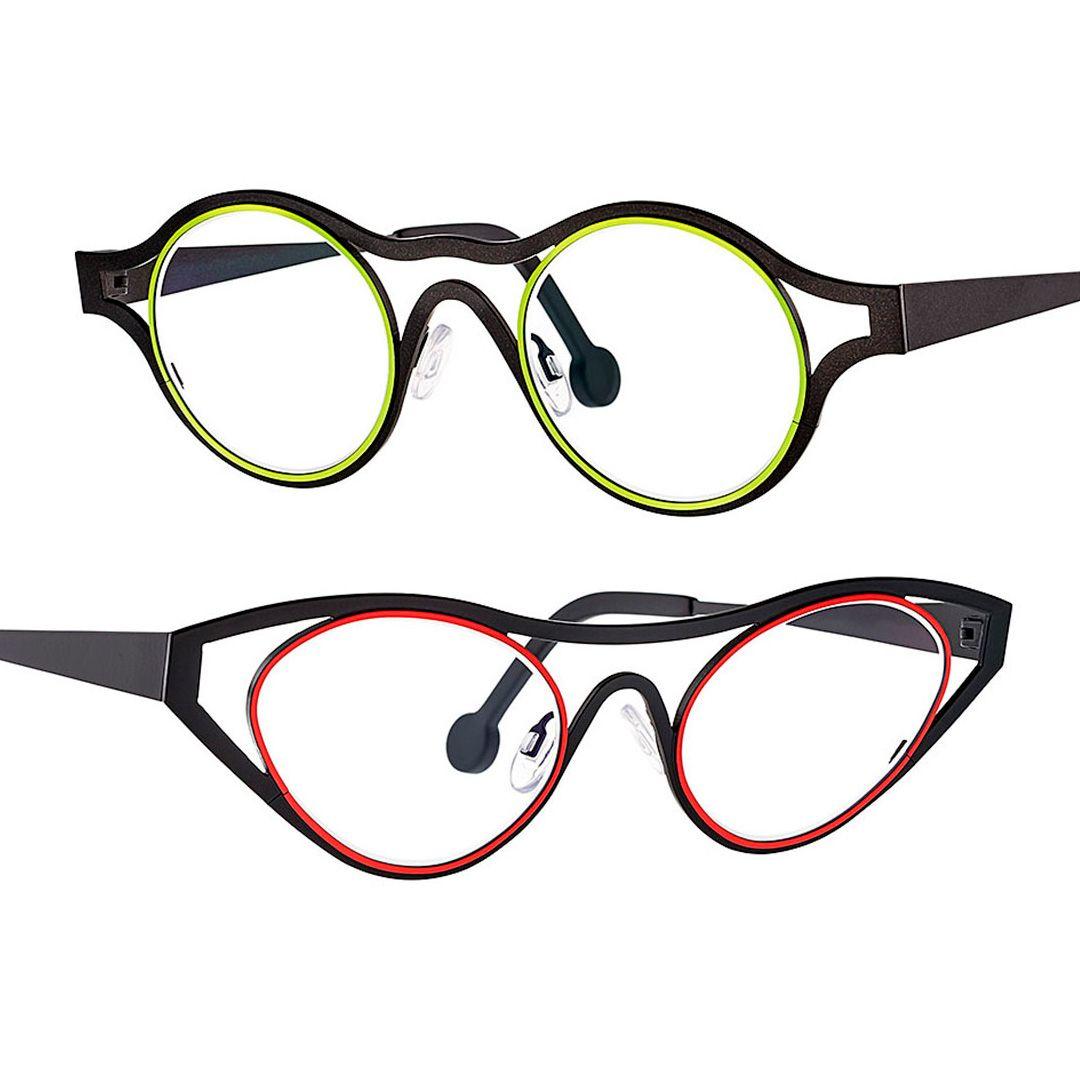 Black Forest Red Velvet Black Forest Red Velvet Eyewear