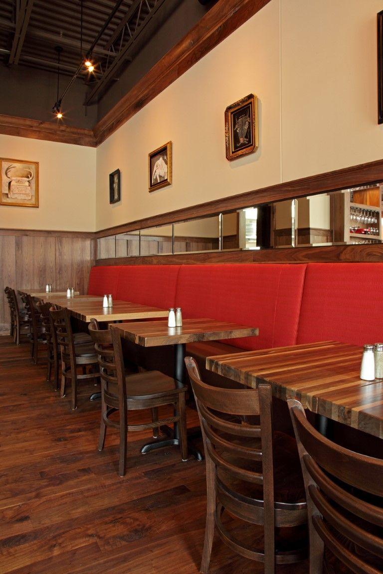 George The Dragon Minneapolis Mn Exclusive Butcher Block Restaurant Tables