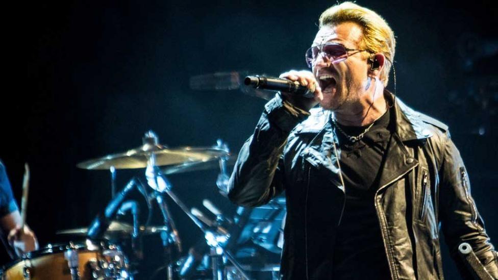 U2 Homenajeó A Aylan Cambiando La Letra Del Tema Pride Tn Com Ar Niños Sirios Tema Letras