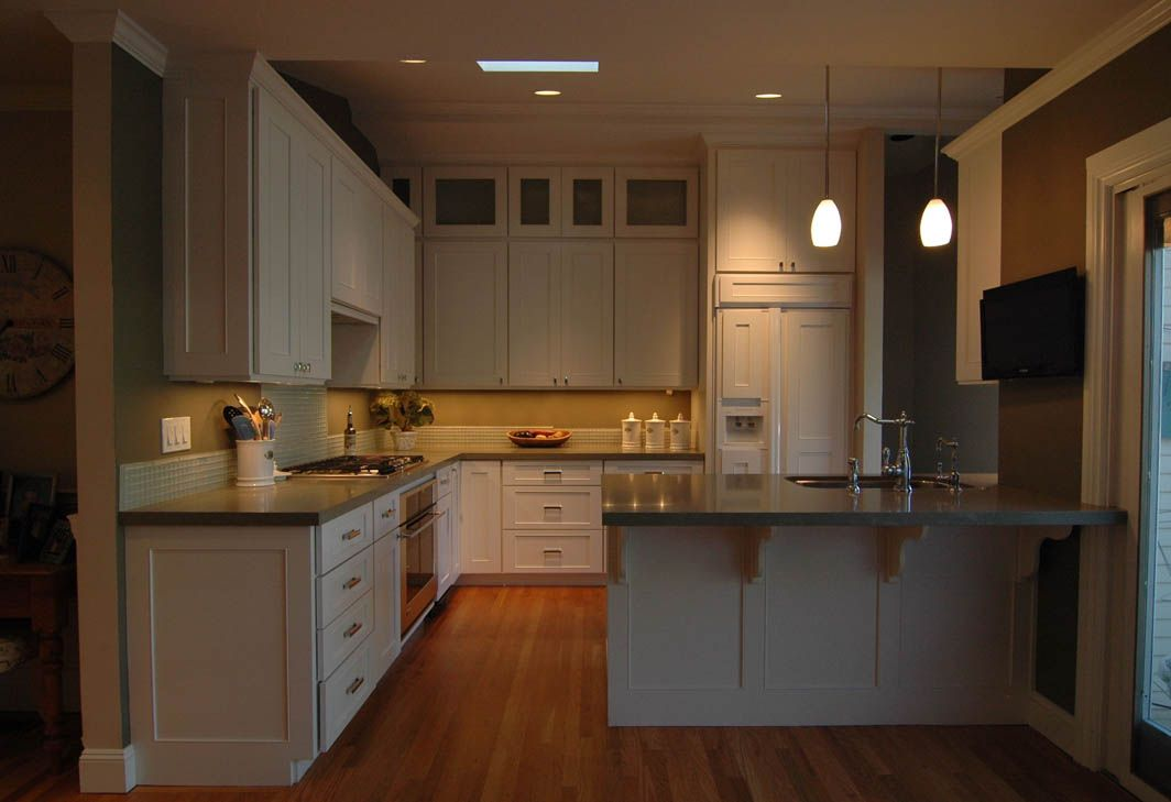 Kitchen Design Gallery From High End Cabinets