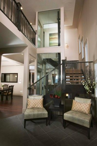 Calgary Home Elevators   Canwest Elevators And Lifts   Calgary Home  Elevators And Lifts Channel   Homes Television
